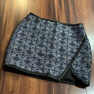 ☑️ Express Mini Skirt